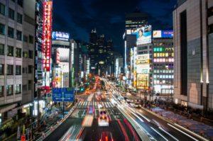 Openingstijden Nikkei beurs Japan