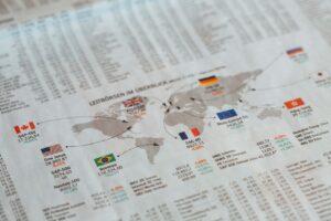 Hoe koop ik aandelen in het buitenland?